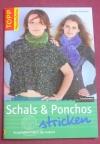 Schals & Ponchos stricken / T. Steinbach (Topp - 2005)