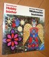 Weihnachtsbasteleien / I. Ströbl (Ravensburger - 1975)
