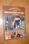 Weihnachtskrippen und -figuren / Heide Hörner (Ravensburger - 1983)