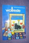 Wollreste (Katharina Zechlin) / Topp 1977
