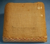 Antikes Finnisches Klöppelpolster (Klöppelbreite 8 cm)