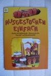 Ausgestochen Einfach / E. Eschholz (Vielseidig 2002)