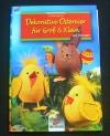 Dekorative Ostereier für Gross & Klein / Erika Bock (Christophorus - 2001)