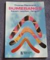 Bumerangs / Thomas Hartmann (Englisch - 1994)