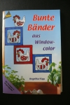 Bunte Bänder aus WindowColor / A. Kipp (Topp 2001)