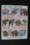 Das grosse Mammut-Buch der Technik / DK 2004