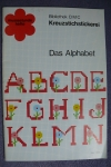 Kreuzstich - Das Alphabet (DMC 1977)
