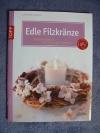 Edle Filzkränze / Kathleen Harsch (Topp 2012)