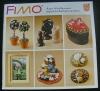 FIMO - Bunte Modelliermasse (EFA Hobby)