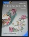 Stick-Zaubereien / Irene Fackler  (Ravensburger - 1996)