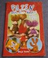 Filzen mit der Nadel / Maja Rabe (Bücherzauber 2003)