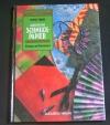 Arbeiten mit Schmuck-Papier (Augustus - 1991)