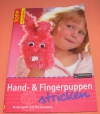 Hand- & Fingerpuppen stricken / Herrenknecht (Topp 2005)