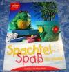 Spachtelspass für Kinder / Heim (Topp - 2002)