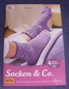 Socken & Co./ Veronika Hug  (OZcreativ - 2009)