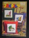 Janosch (Rico Design Band 22)