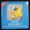 Duftiger Papierschmuck / Jensen (Christophorus - 1990)