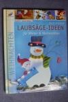 Laubsäge-Ideen für Winter & Weihnachten / Dawidowski (Christophorus - 2005)