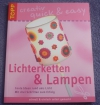 Lichterketten & Lampen / Barbara Huber (Topp - 2004)