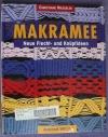 Makramee / Christiane Niesseler (Augustus 1998)