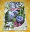 Marmor-Mosaik /Monika Rüegg (Bücherzauber - 2002)