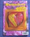 Marmorieren - Uschi Wieck (OZCreativ - 2003)