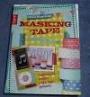 Masking Tape (Topp 2012) - Patricia Morgenthaler
