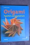 Origami figürlich & geometrisch / Kasahara (Augustus - 2000)
