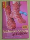 Patchwork-Socken stricken / Ewa Jostes (Topp - 2008)