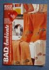 Bad Ambiente / Kreuzstich (Rico Design - 2004)