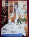 Rund um die Küche / Kreuzstich (Rico Design 4 - 1994)