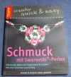 Schmuck mit Swarovski-Perlen / Stephanie Göhr(Topp - 2005)