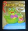 Basteln mit Filz (Augustus 2000)