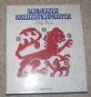 Schweizer Kreuzstichmuster / Elly Koch (rosenheimer 1982)