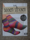 Socken stricken / Sylvie Rasch (CV 2016)
