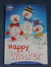Happy Winter / Armin Täubner (Topp - 2003)