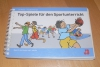 Top-Spiele für den Sportunterricht (J+S/BM 2007)