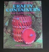 Crafty Containers (Search Press - 1999)