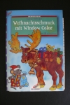 Weihnachtsschmuck mit Window Color / Hettinger (Christophorus 2000)