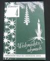Werkheft 4 - Weihnachtsschmuck (Pädagogischer Verlag ZH)