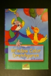 Window Color - Drehfiguren / Ingrid Moras (Christophorus 1999)