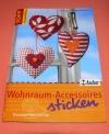 Wohnraum-Accessoires sticken / Pedevilla-Nickel (Topp - 2007)