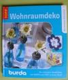 Wohnraumdeko - kreative Bibliothek Nr. 5 / 2006 Burda - Topp