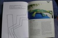 Tiere aus Stoff selbst genäht / Massenkell, Panesar (kreativ 1999)