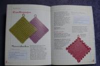 Topflappen häkeln - neue Ideen / Neumann - Grehl (Weltbild - 2001)
