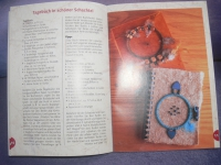 Traumfänger aus Perlen, Reifen.. - Sabine Roch (Topp 2001)