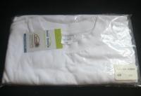 T'Shirt Nr. 152 / weiss / Rund / Kurzarm