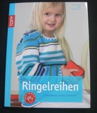 Ringelreihen - Kindermode / Helgrid Van Impelen (topp - 2012)
