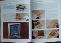 Vergolden mit Blattmetallen / Frank Lohfink (urania - 2007)
