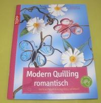 Modern Quilling romantisch / Vogelbacher (Topp - 2010)